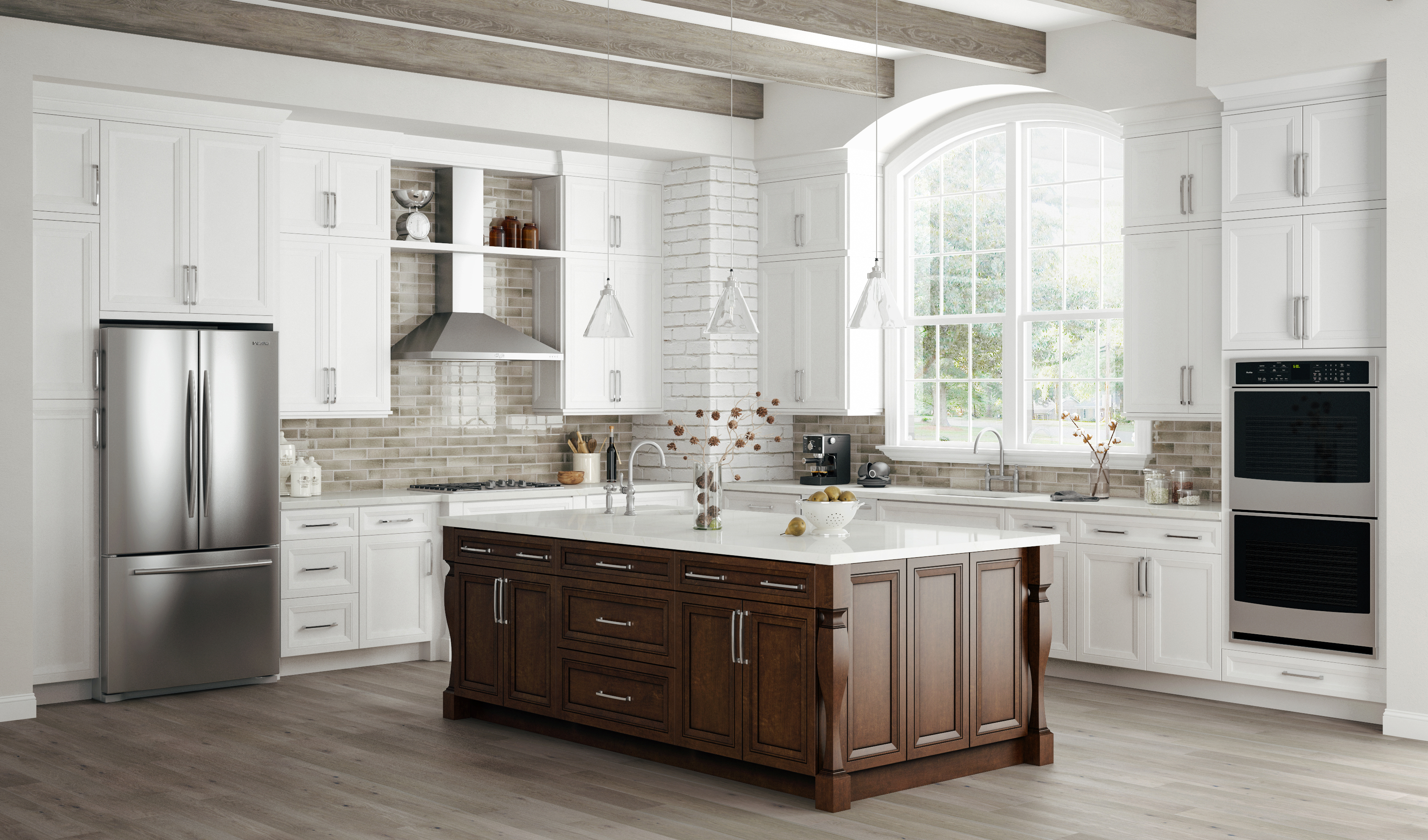 Gallery   PCS   Professional Cabinet Solutions   Designer Kitchen Cabinetry